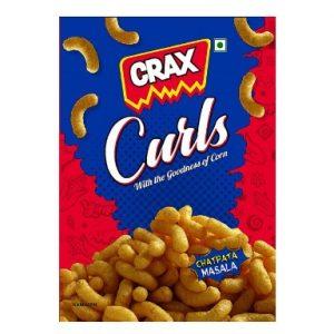 Crax Curls