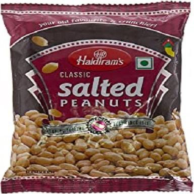 Salted Peanuts Haldiram Rs.5