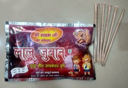Lal Zuban Confectionery Items Manufacturers