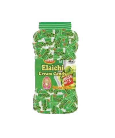 Bye Bye Elaichi Cream Candy