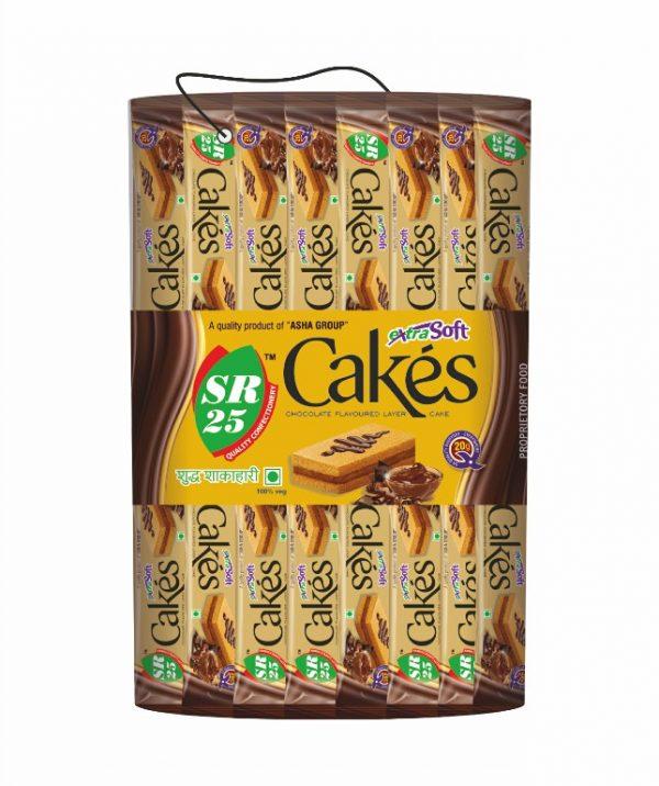 Cakes Chocolate SR25