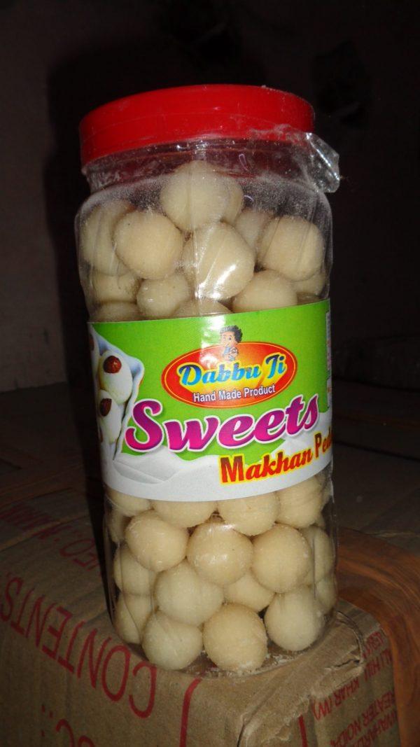 Coconut Laddu 1