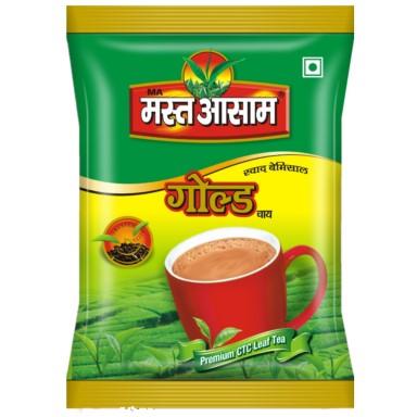 Mast Assam Gold Tea Rs5