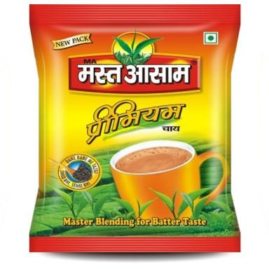 Mast Assam Premium Tea 250gm Confectionery Items Manufacturers