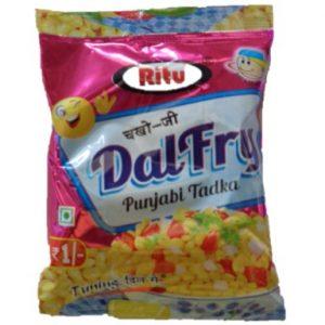 Ritu Dal Fey