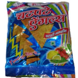Ritu Chatpati Angle