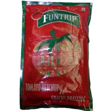 Funtrip Tomato Ketchup