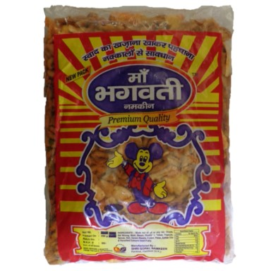 Bhagwati 3th Namkeen Confectionery Items Manufacturers