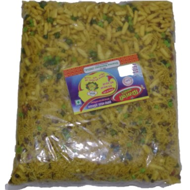 Mix Navratan Namkeen Confectionery Items Manufacturers