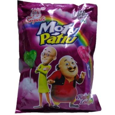 Lollipop Motu Patlu pauch