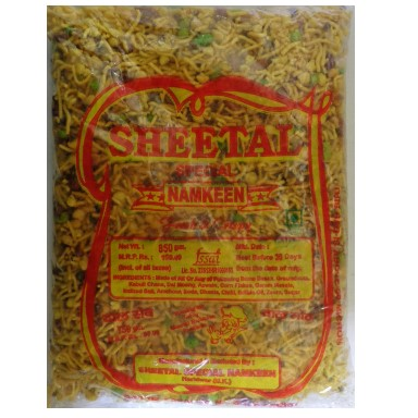 Sheetal Dalmoth Namkeen Confectionery Items Manufacturers