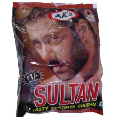 Sultan Churan