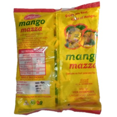 mango mazza candy