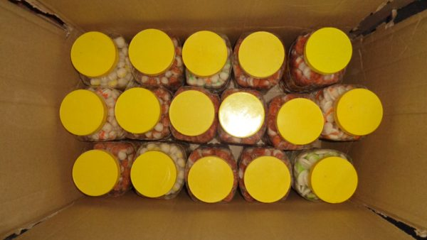 Scheme peda Confectionery Items Manufacturers