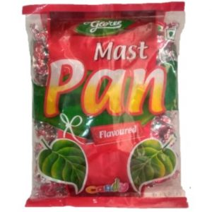 Paan Candy Paan Flavored And Fruit Flavoured Toffees