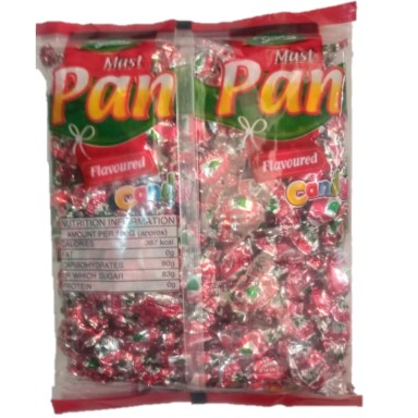 Paan Candy Paan Flavored And Fruit Toffees