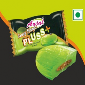 PLUSS Candy & PLUS Candy