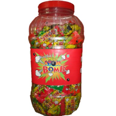 Atom Bomb Candy Confectionery Items Manufacturers