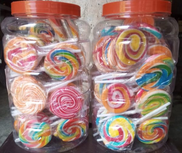 Lollipop Candy manufacturers in India